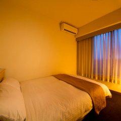 Отель Heiwadai Hotel Tenjin Япония, Фукуока - отзывы, цены и фото номеров - забронировать отель Heiwadai Hotel Tenjin онлайн комната для гостей фото 4