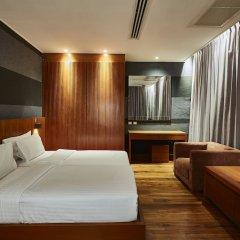 Отель Luxx Xl At Lungsuan Бангкок фото 11