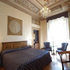 Hotel Martelli комната для гостей