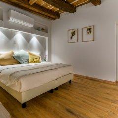 Отель Clavature Luxury Apartment Италия, Болонья - отзывы, цены и фото номеров - забронировать отель Clavature Luxury Apartment онлайн комната для гостей фото 5