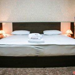 Отель Туристан Отель Кыргызстан, Бишкек - отзывы, цены и фото номеров - забронировать отель Туристан Отель онлайн комната для гостей фото 4