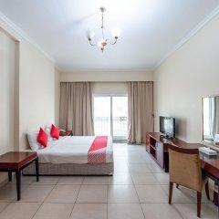 Отель OYO 132 Ruwi Hotel Apartments ОАЭ, Шарджа - отзывы, цены и фото номеров - забронировать отель OYO 132 Ruwi Hotel Apartments онлайн комната для гостей фото 2
