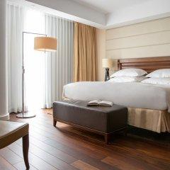 Отель Jumeirah Frankfurt комната для гостей фото 4