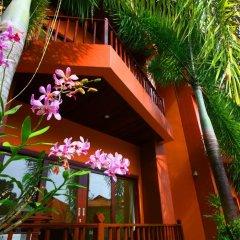 Отель Andamanee Boutique Resort Krabi Таиланд, Ао Нанг - отзывы, цены и фото номеров - забронировать отель Andamanee Boutique Resort Krabi онлайн фото 3