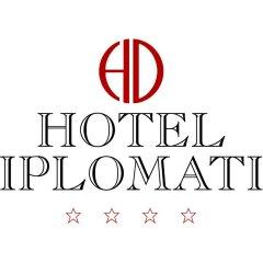 Hotel Diplomatic городской автобус