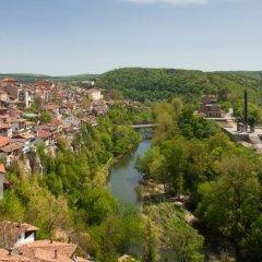 Отель Панорама Болгария, Велико Тырново - отзывы, цены и фото номеров - забронировать отель Панорама онлайн фото 2