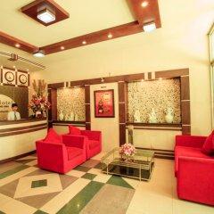 Отель Oriole Hotel & Spa Вьетнам, Нячанг - отзывы, цены и фото номеров - забронировать отель Oriole Hotel & Spa онлайн спа