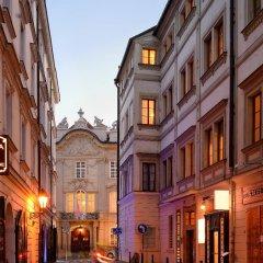 Отель The Charles Hotel Чехия, Прага - - забронировать отель The Charles Hotel, цены и фото номеров фото 13