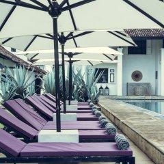 Отель Paradise Road The Villa Bentota бассейн фото 2