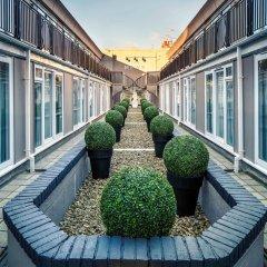 Отель Mercure Brighton Seafront Hotel Великобритания, Брайтон - отзывы, цены и фото номеров - забронировать отель Mercure Brighton Seafront Hotel онлайн фото 2