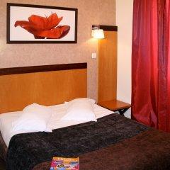 Отель Odalys City Lyon Bioparc Франция, Лион - отзывы, цены и фото номеров - забронировать отель Odalys City Lyon Bioparc онлайн комната для гостей фото 5