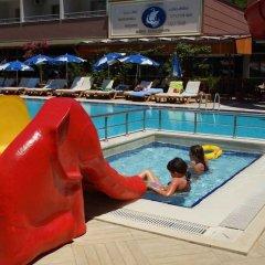 Grand Viking Hotel - All Inclusive детские мероприятия фото 2