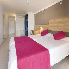 Hotel Playasol Maritimo комната для гостей