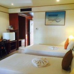 Отель Coconut Village Resort комната для гостей