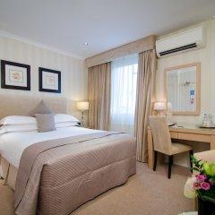 Отель The Beaufort Hotel Великобритания, Лондон - отзывы, цены и фото номеров - забронировать отель The Beaufort Hotel онлайн фото 3