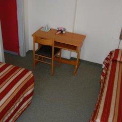 Hotel Rezia Киеза-ин-Вальмаленко удобства в номере