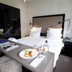Hotel Roemer Amsterdam в номере