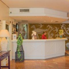 Hotel Tropico Playa интерьер отеля фото 2