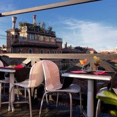 Отель PAGANELLI Венеция гостиничный бар
