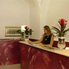 Отель La Luna Romana B&B интерьер отеля фото 3