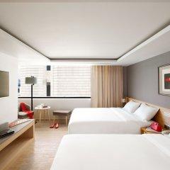 Отель KritThai Residence комната для гостей фото 5