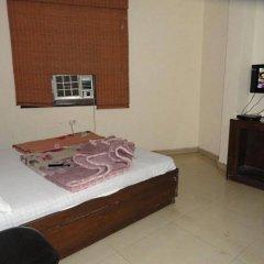 Hotel Shbad Deluxe удобства в номере