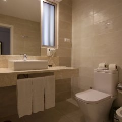Апартаменты Lisbon City Apartments & Suites ванная
