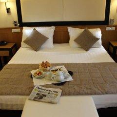 Hotel Daniel Парма в номере