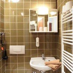 Апартаменты Star Apartments Cologne - Hans-Sachs-Strasse Кёльн ванная