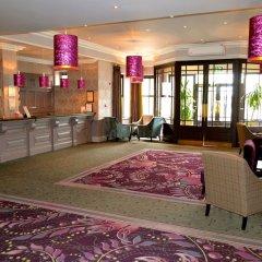 Maldron Hotel, Oranmore Galway интерьер отеля