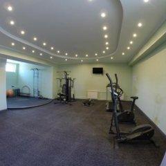 Гостиница Кузбасс в Кемерово 3 отзыва об отеле, цены и фото номеров - забронировать гостиницу Кузбасс онлайн фитнесс-зал фото 3