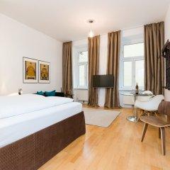 Апартаменты Sky Residence - Business Class Apartments City Centre Вена фото 14