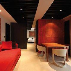 STRAF Hotel&bar Милан удобства в номере фото 2