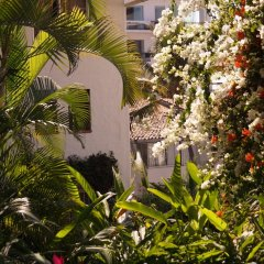 Отель Puerto Vallarta 2br condo Loma del Mar фото 3