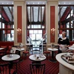 Hotel Sacher питание фото 4