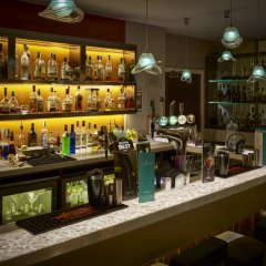 Отель Indigo Edinburgh Великобритания, Эдинбург - отзывы, цены и фото номеров - забронировать отель Indigo Edinburgh онлайн гостиничный бар