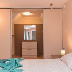 Отель FM Deluxe 2-BDR - Apartment - The Maisonette Болгария, София - отзывы, цены и фото номеров - забронировать отель FM Deluxe 2-BDR - Apartment - The Maisonette онлайн фото 5