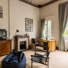 Отель Charming Townhouse Near Parc Montsouris Франция, Париж - отзывы, цены и фото номеров - забронировать отель Charming Townhouse Near Parc Montsouris онлайн удобства в номере