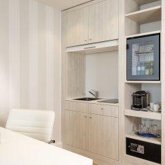 Отель Nh Collection Wien Zentrum Вена удобства в номере