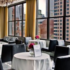 Отель The Marcel at Gramercy США, Нью-Йорк - отзывы, цены и фото номеров - забронировать отель The Marcel at Gramercy онлайн помещение для мероприятий фото 2