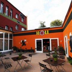 Отель HOLI-Berlin Hotel Германия, Берлин - отзывы, цены и фото номеров - забронировать отель HOLI-Berlin Hotel онлайн фото 5