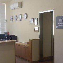 Отель Aura Park Aparthotel Оспиталет-де-Льобрегат интерьер отеля фото 3