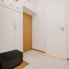 Апартаменты Miodowa Apartment Old Town Варшава сейф в номере