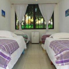 Отель Hostel Balagan Мексика, Канкун - отзывы, цены и фото номеров - забронировать отель Hostel Balagan онлайн детские мероприятия фото 3