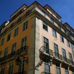 Отель Living Lisboa Baixa Apartments Португалия, Лиссабон - отзывы, цены и фото номеров - забронировать отель Living Lisboa Baixa Apartments онлайн фото 9