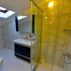 Dora Hotel ванная