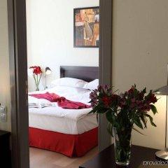 Отель Euphoria Club Hotel & Spa Болгария, Боровец - 1 отзыв об отеле, цены и фото номеров - забронировать отель Euphoria Club Hotel & Spa онлайн комната для гостей фото 4