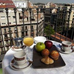 Отель HCC Taber Испания, Барселона - 1 отзыв об отеле, цены и фото номеров - забронировать отель HCC Taber онлайн балкон
