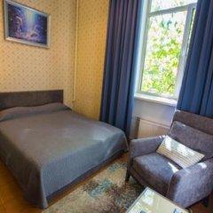 Бутик-отель Зодиак комната для гостей фото 6