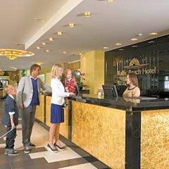 Baltic Beach Hotel & SPA Юрмала фото 4
